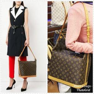 Authentic Louis Vuitton Amfar Ltd Ed Sharon Stone